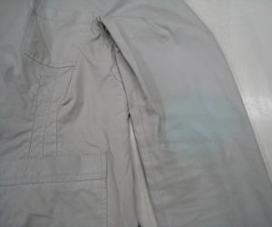 ジャケット変色修整