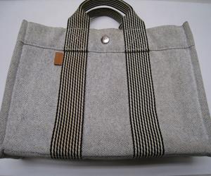 ブランド布製バッグ しみぬき